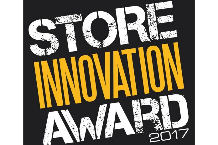 Store Innovation Award