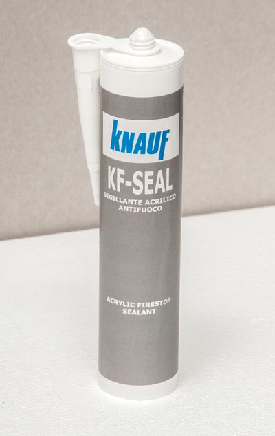 KF-Seal sigillante acrilico antifuoco