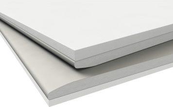 knauf thermal board